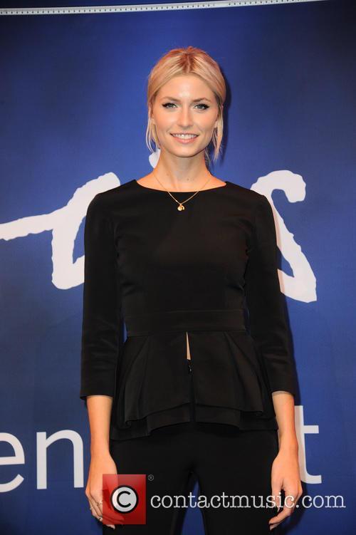 Lena Gercke 8