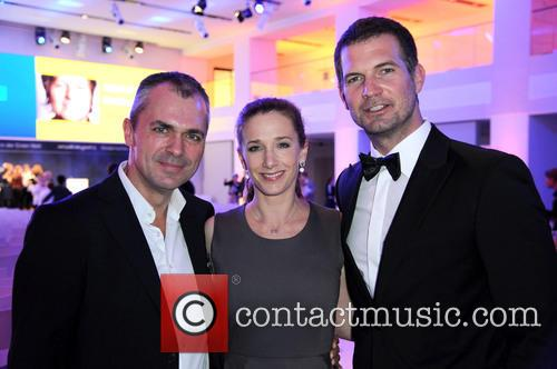 Patrick Winczewski, Kristin Meyer and Simon Boeer 2