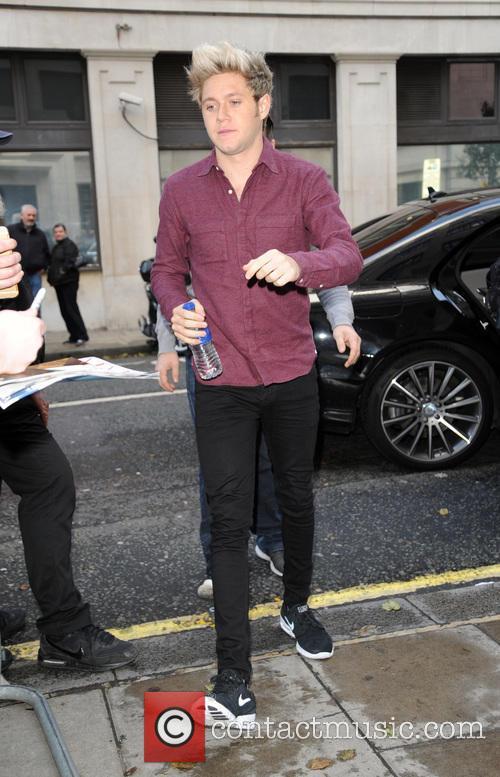 Niall Horan 1