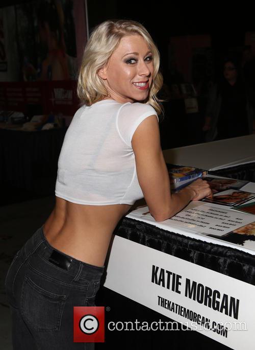 Katie Morgan 2