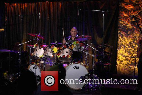 Narada Michael Walden and Narada Michael Walden Band 3