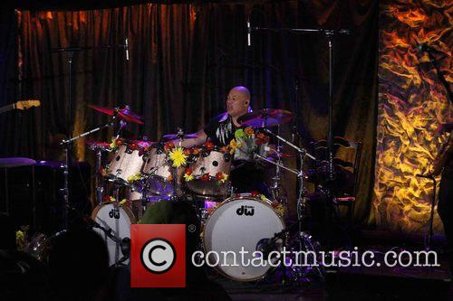 Narada Michael Walden and Narada Michael Walden Band 4