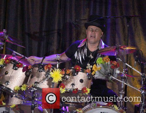 Narada Michael Walden and Narada Michael Walden Band 9