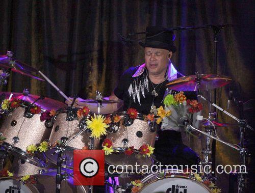 Narada Michael Walden and Narada Michael Walden Band 10