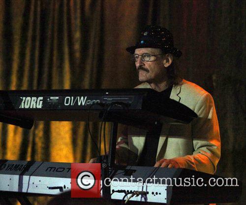 Frank Martin and Narada Michael Walden Band 1