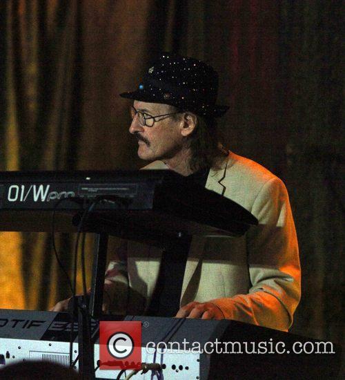 Frank Martin and Narada Michael Walden Band 2