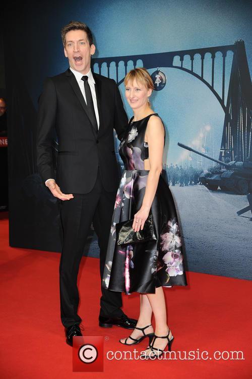 Steffen Hallaschka and Anne-katrin Hallaschka 1