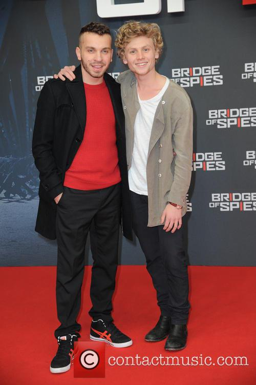 Edin Hasanovic and Johannes Nussbaum 3