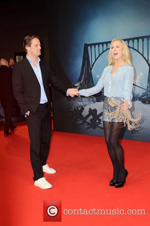 Steffen Von Der Beeck and Jenny Elvers 3