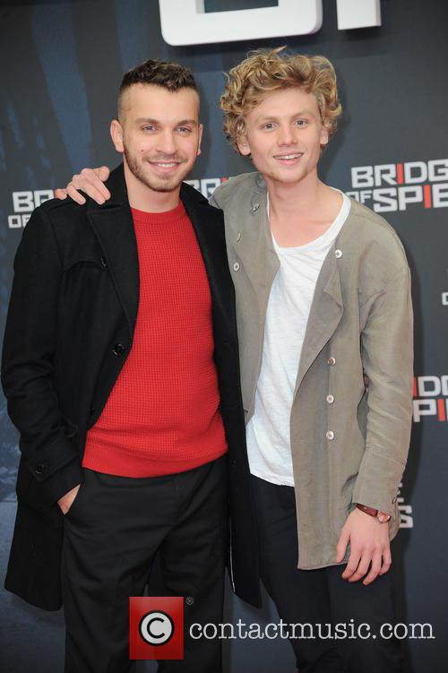 Edin Hasanovic and Johannes Nussbaum 4