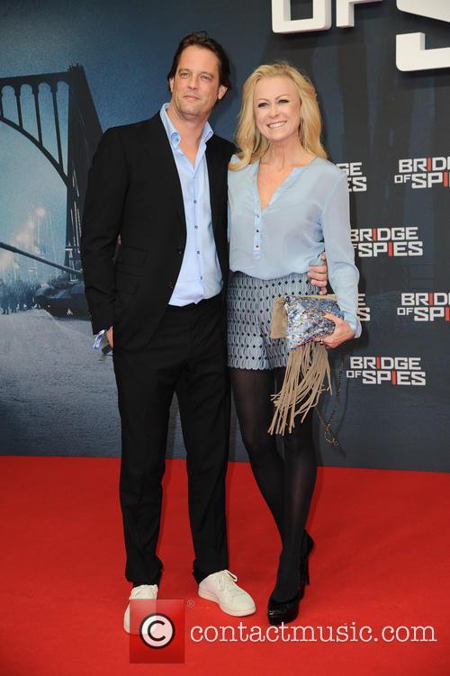 Steffen Von Der Beeck and Jenny Elvers 4