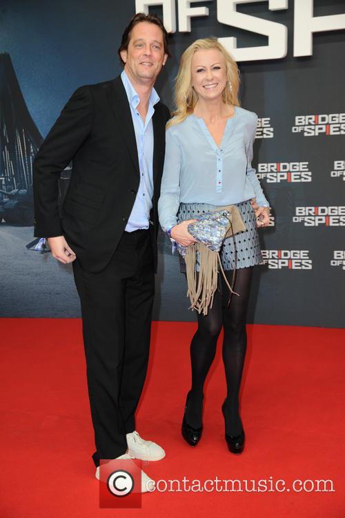 Steffen Von Der Beeck and Jenny Elvers 6