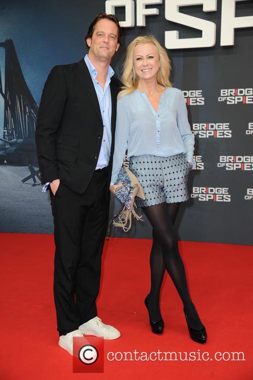 Steffen Von Der Beeck and Jenny Elvers 7
