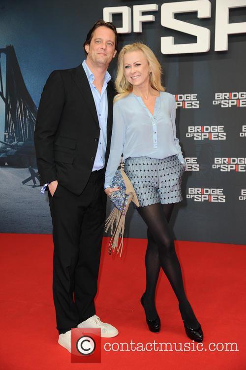 Steffen Von Der Beeck and Jenny Elvers 8