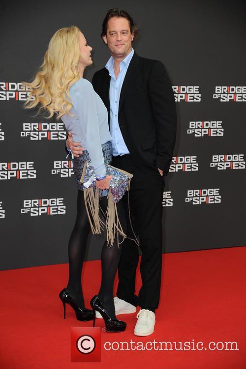Jenny Elvers and Steffen Von Der Beeck 6