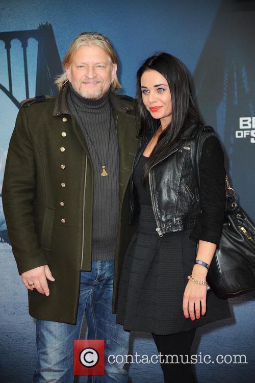 Frank Kessler and Maja Maneiro 2