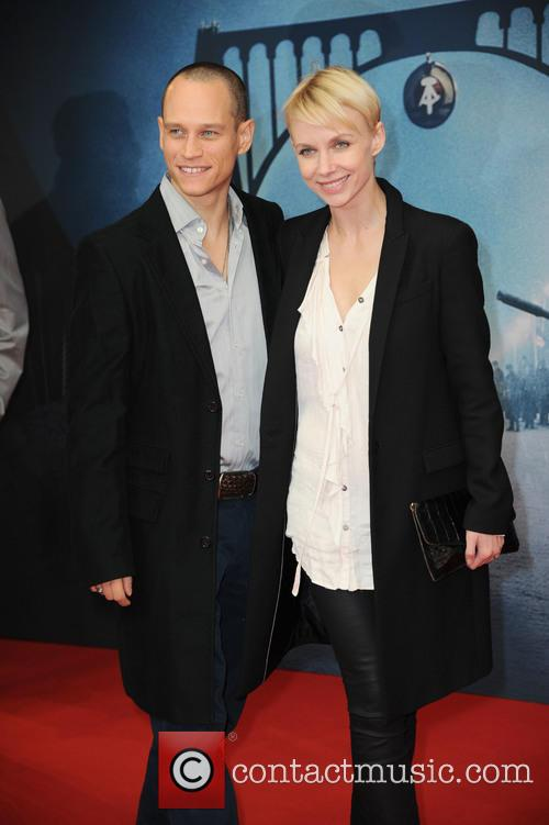 Vinzenz Kiefer and Masha Tokareva 1