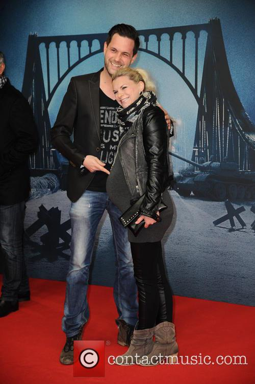 Matthias Killing and Svenja Dierk 2