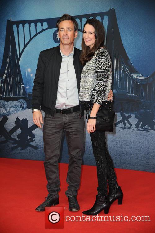 Jan Sosniok and Nadine Moellers 3