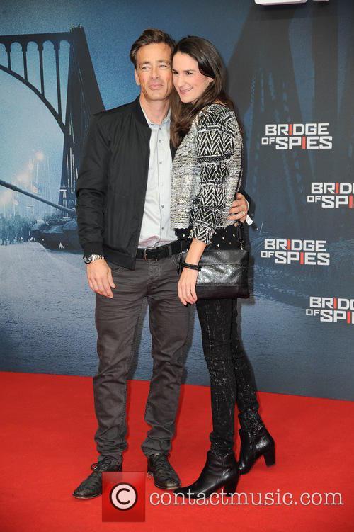 Jan Sosniok and Nadine Moellers 4