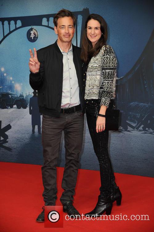 Jan Sosniok and Nadine Moellers 7