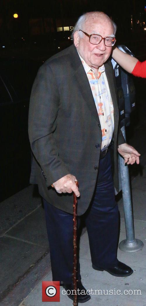 Ed Asner 7