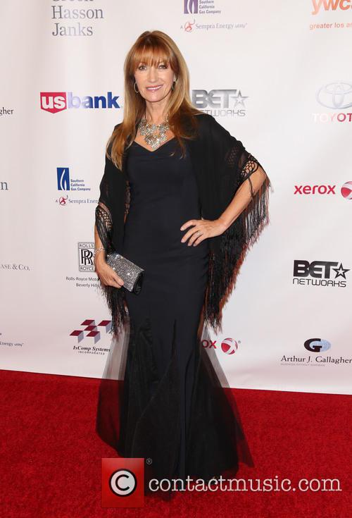 Jane Seymour 1