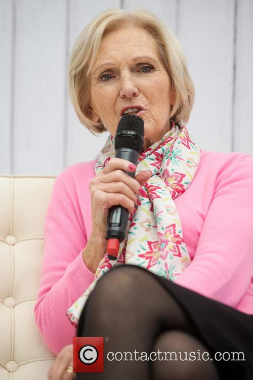 Mary Berry 9