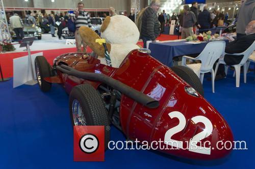 1958 Maserati 250f 1