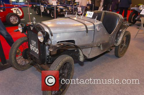 1930 Austin 7 1