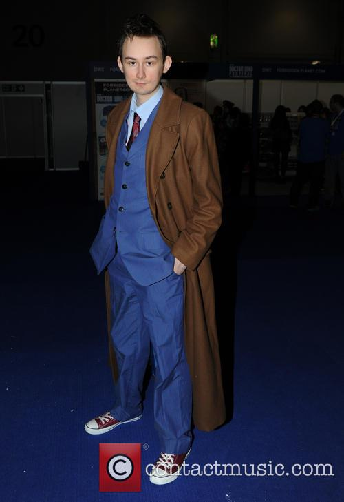 Doctor Who and Cosplay 2