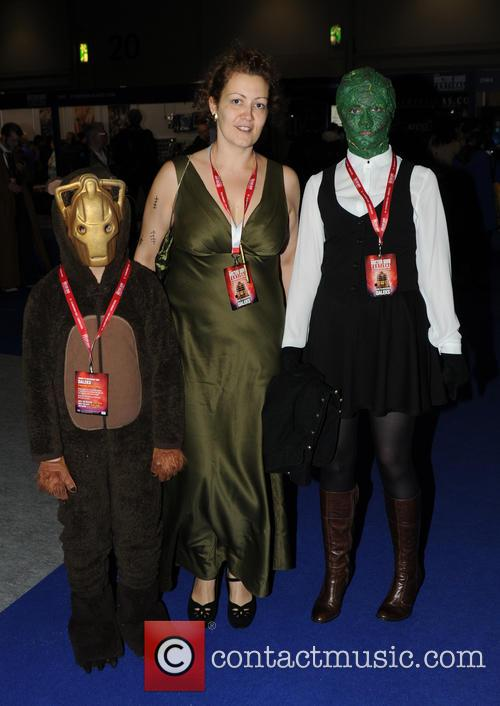 Doctor Who and Cosplay 5