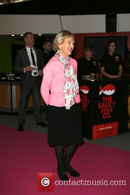 Mary Berry 1