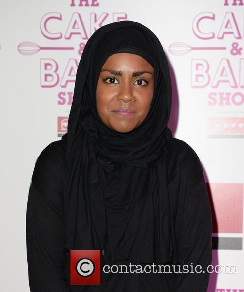 Bake Off's Nadiya Reveals She Married Her Husband The Second Time She Met Him
