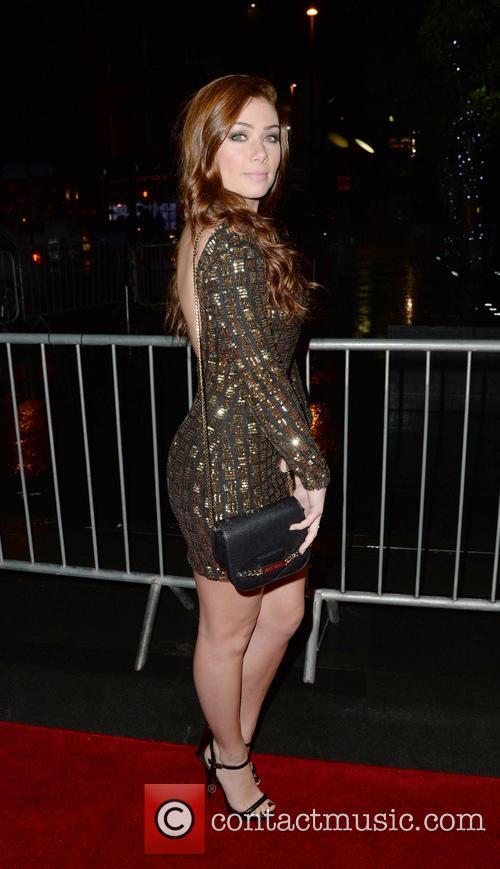 Nikki Sanderson 8