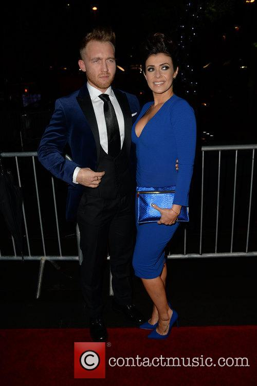 Kym Marsh and Matt Baker 6