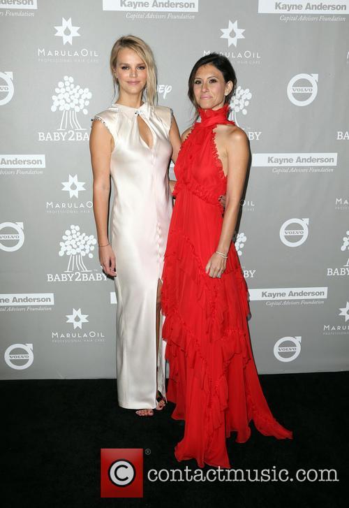 Kelly Sawyer and Norah Weinstein 5