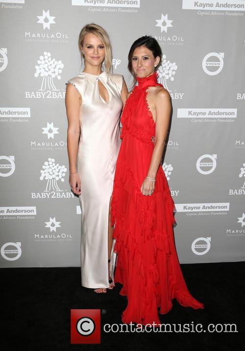 Kelly Sawyer and Norah Weinstein 6