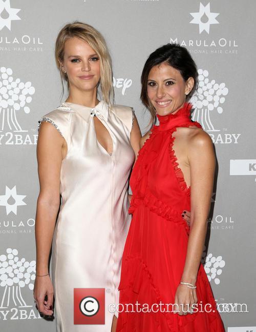 Kelly Sawyer and Norah Weinstein 7