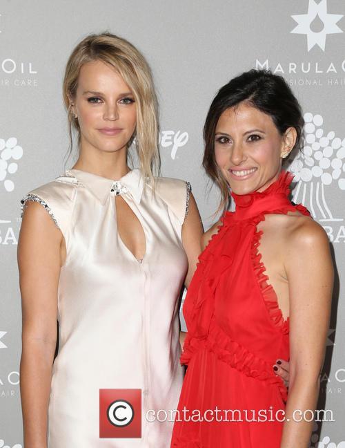 Kelly Sawyer and Norah Weinstein 9