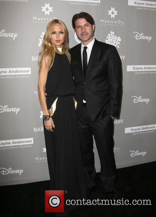 Rachel Zoe and Rodger Berman 3