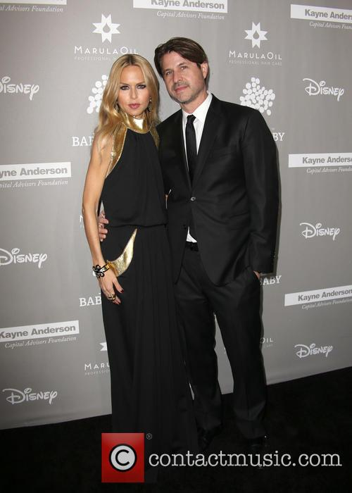 Rachel Zoe and Rodger Berman 5