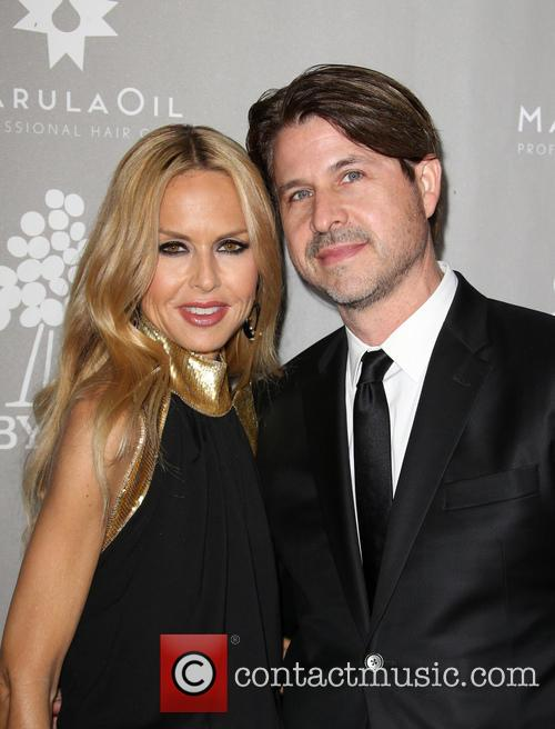 Rachel Zoe and Rodger Berman 6