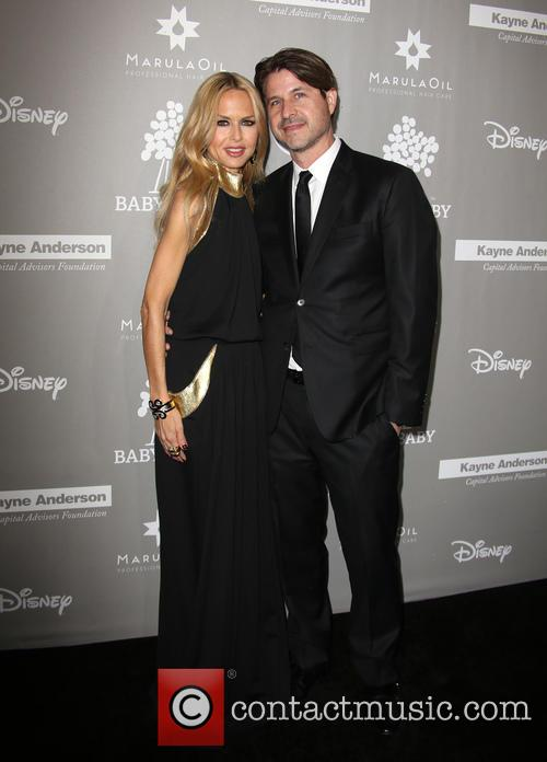 Rachel Zoe and Rodger Berman 7