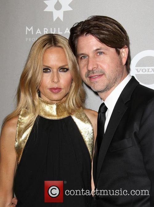 Rachel Zoe and Rodger Berman 11