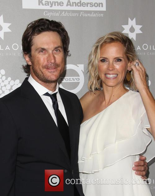 Erinn Bartlett and Oliver Hudson 3