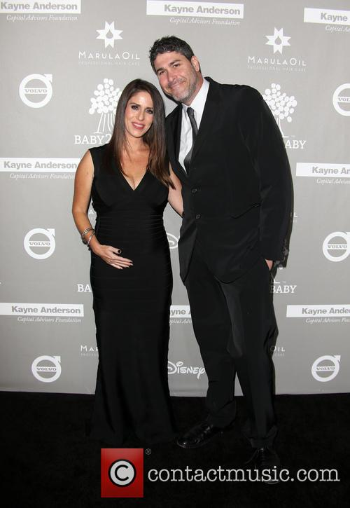 Soleil Moon Frye and Jason Goldberg 2