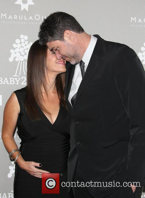 Soleil Moon Frye and Jason Goldberg 4