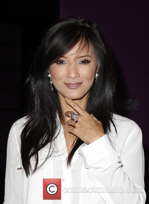 Kelly Hu 9