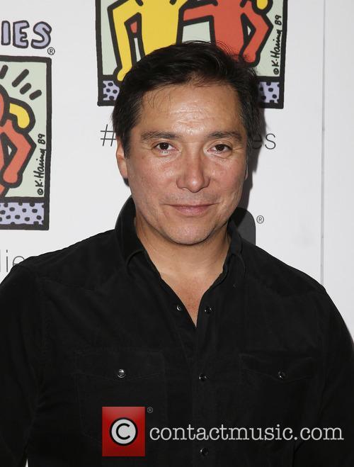 Benito Martinez 2